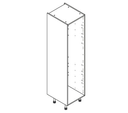 ClicBox Tall Units