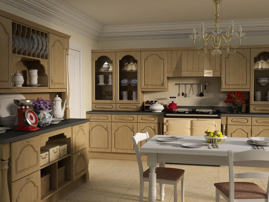 Coleford kitchen