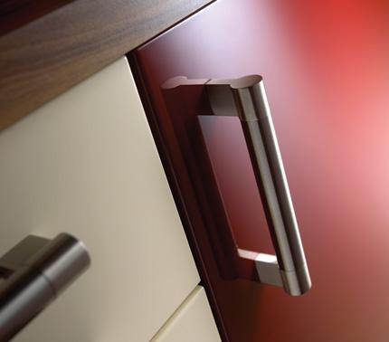 Wardrobe & Kitchen Door Handles - Order Online   KDH