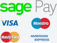SagePay Credit Card Payments