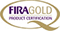 fira Gold Award