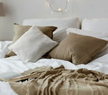 How to Make your Bedroom Feel Cosy
