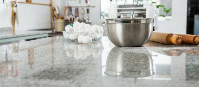 Marble countertop cons