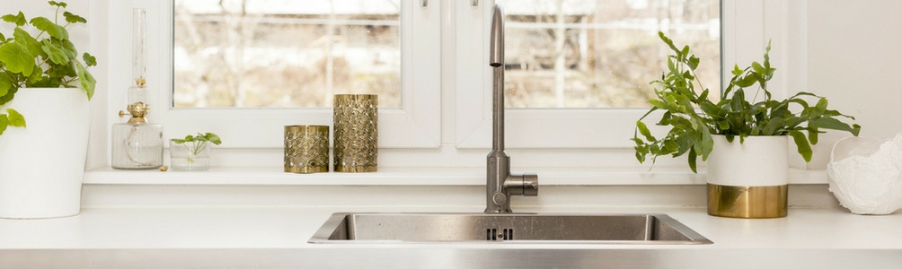How to choose a kichen sink