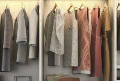 How to choose the perfect wardrobe for your bedroom