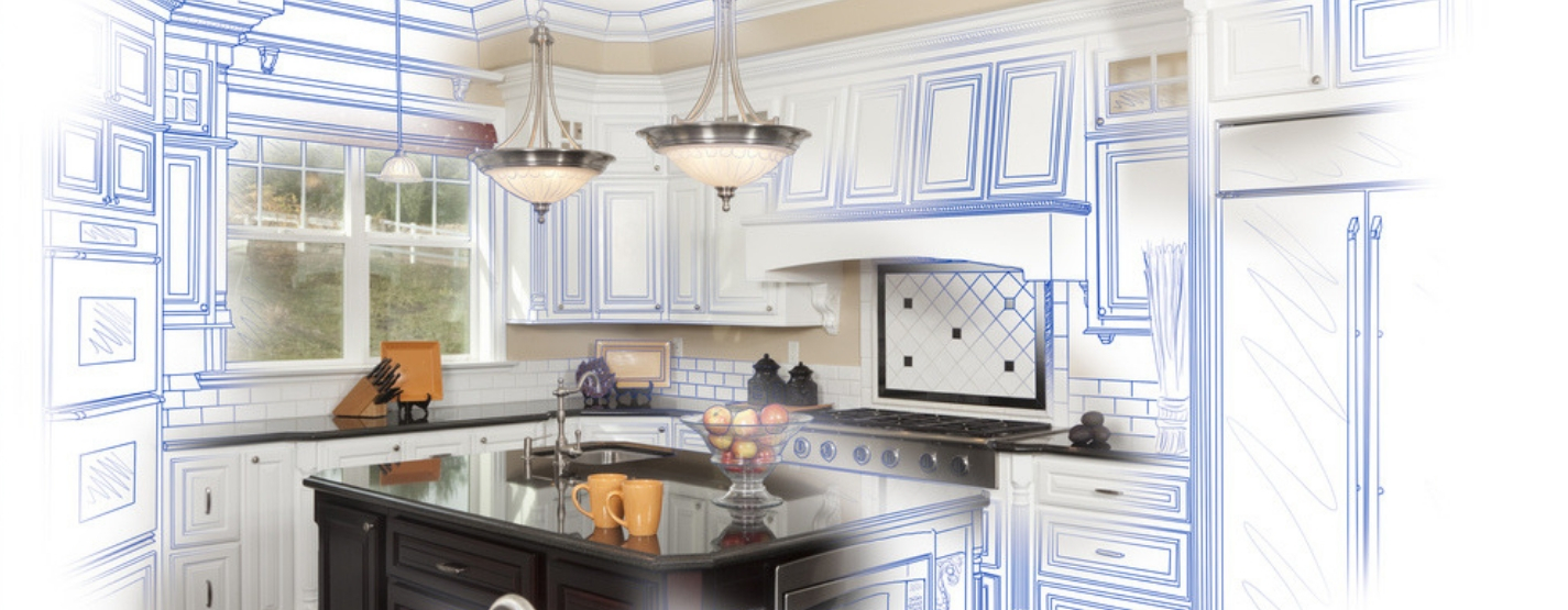 Kitchen layouts guide