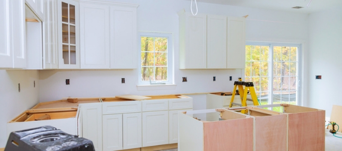 How Much Does It Cost To Remodel A Kitchen The Hub