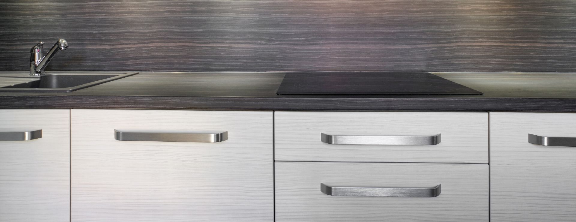 How to replace kitchen units